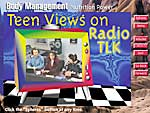 Body Management-Radio TLK