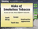 Smoking-Truth About Tobacco